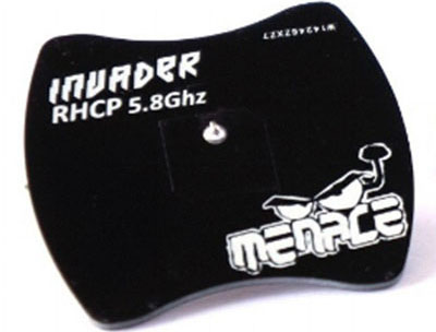 MENACE RC INVADER DIRECTIONAL VIDEO ANTENNA
