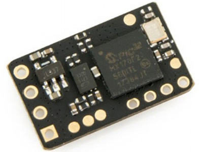 TBS CROSSFIRE NANO RECEIVER